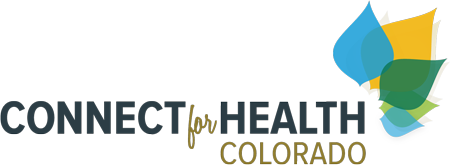 Connect for Health Colorado Logo