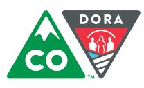 Colorado Department of Regulatory Agencies