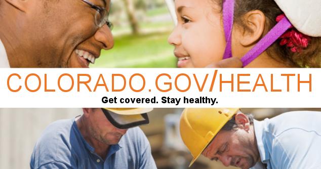 colorado.gov/health Promo