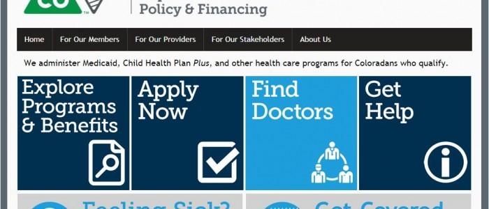 How To Find A Health First Colorado Doctor Colorado Gov Health